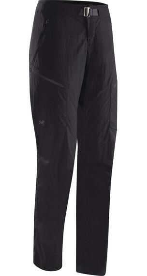 Arc'teryx Palisade - Pantalon Femme - noir